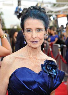 Margaret O'Brien red carpet TCM Hollywood Film Fest