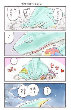 Monster Hunter Memes, Monster Hunter World, Creature Feature, Creature Design, Hunter Pokemon, Comic Manga, Creature Drawings, Monster Art, Comic Styles