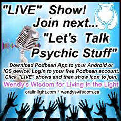 Oralin Podcasts, Psychic Readings/Development and Spiritual Knowledge Resources Psychic Development, Spiritual Development, Thoughts And Feelings, Negative Thoughts, Feeling Lost, How Are You Feeling, Spiritual Counseling, Stuck In Life, Spiritual Manifestation