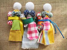 Ashes dolls