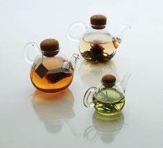 Kinto Plump Teapots | Teaware | Japanese Design | www.homearama.co.uk | #kinto #plump #teapot #teaware #japanesedesign