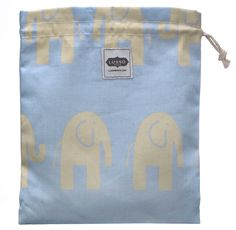 Durable and cute bag to organize new moms. $16