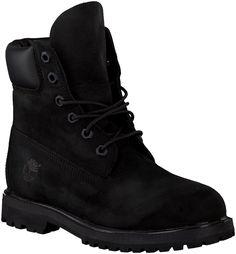 Timberland Boots C8658A Noir