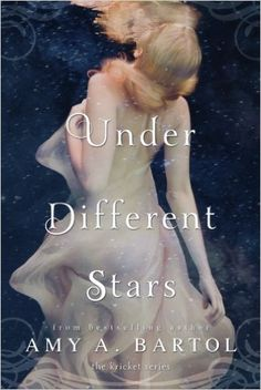 Review by Pam Eaton http://lordofthebooks.com/young-adult/under-different-stars-by-amy-a-bartol-reviewed-by-pam-eaton/
