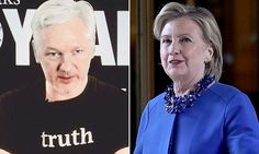 Wikileaks releases transcripts of Clinton's Wall Street speeches 'My dream is a hemispheric common market, with open trade and open borders,  Read more: http://www.dailymail.co.uk/news/article-3828097/Wikileaks-releases-transcripts-Hillary-Clinton-s-closed-doors-Wall-Street-speeches-admits-kind-far-removed-middle-class.html#ixzz4MUjJyCoA  Follow us: @MailOnline on Twitter | DailyMail on Facebook
