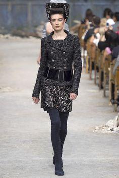 Chanel Autumn Winter 2013/2014