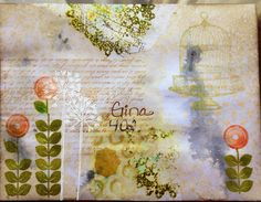 Mail Art | Flickr : partage de photos !