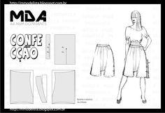 ModelistA: A4 NUM 0079 PANTS
