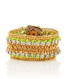Delicate Girlfriend Wrap Bracelet