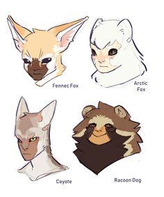 (o•ᴗ•o) Fantasy Character Design, Character Drawing, Character Design Inspiration, Character Concept, Creature Concept Art, Creature Design, Fantasy Kunst, Fantasy Art, Creature Drawings
