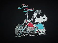 Snoopy Joe Cool Motorcycle Snoopy joe cool motorcycle