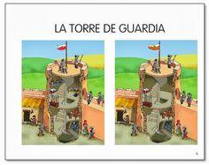 PROYECTO EDAD MEDIA - Isabel Fernández - Álbumes web de Picasa