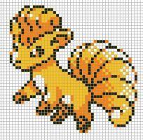 65 Best Pokemon Pixel Art Images Pixel Art Pokemon Cross