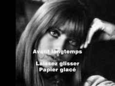 Birkin, Dutronc, Gainsbourg - Les Petits Papiers