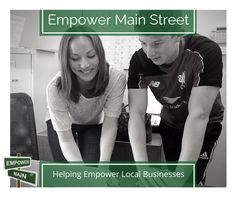 Contact Empower Main Street for all of your digital Marketing needs! Visit our website www.empowermainstreet.com or call 860-227-1754 to find out more. #EmpowerMainStreet #DigitalMarketing #SocialMedia #LocalsHelpingLocals #BeEmpowered #ShopLocal