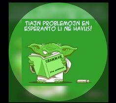 Esperanto Esperanto Language, New World Order, Grammar, Learning, Funny, Color, Languages, Europe, Studying
