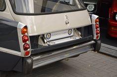 1969 Citroen DS 20 Wagon