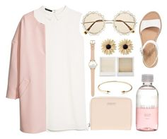 """vitane"" by donia98 ❤ liked on Polyvore"