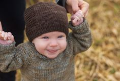 Browse our extensive range of Aran knitting patterns. From sweaters, cardigans, scarves and quick accessories, just perfect for knitting in an Aran wool or worsted weight yarn. Baby Hat Knitting Pattern, Baby Hats Knitting, Knitting For Kids, Knitting Patterns Free, Knit Patterns, Free Knitting, Knitting Projects, Free Pattern, Knitted Hats Kids