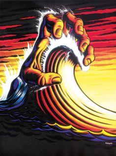 surf art - Google Search