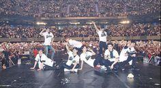 EXO'rdium en México: We are one! - K-magazine