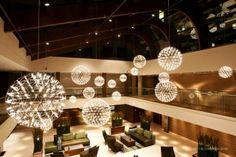 Hilton Atrium - Den Haag - DEP
