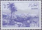 [Views of Algeria before 1830, type VN]