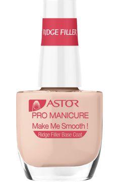 Nagelpflege Pro Manicure Make Me Smooth Ridge Filler