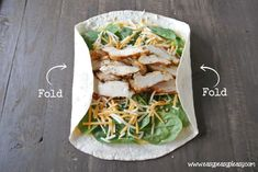 How To Roll A Picture Perfect Grilled Chicken Wrap - Easy Peasy Pleasy Oven Grilled Chicken, Perfect Grilled Chicken, Chicken Zucchini, Chicken Wrap Recipes, Chicken Meal Prep, How To Make Sandwich, How To Make Wraps, Shawarma, Chicken Ceasar