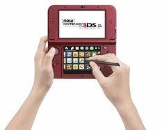 Nintendo New 3DS XL  - www.eeshops.net