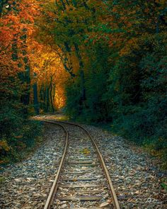 🇭🇺 Railway (Pécs, Hungary) by Peter Pazmandy (@peterpazmandy) on Instagram cr.