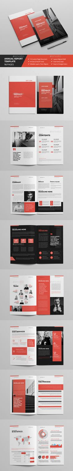 Haweya Annual Report 08 By Haweya_Studio Haweya Annual Report InDesign  Brochure Template Is Clean U0026 Professional. Create Yourcompany鈥檚  Documentation Quick ...