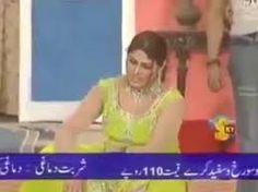 Aisha Chaudhry hot Punjabi Mujra Video