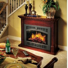 1000 Images About Electric Fireplaces Columbus Ohio On Pinterest Electric