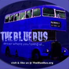 """Check out """"The Blue Bus 18-AUG-16 *mo"""" by The Blue Bus on Mixcloud"""