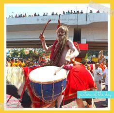 एक विश्वास ही तो है जो नदी की धारा को अमृत का कुंभ बना देता है, और जमीन के एक टुकड़े को हरिद्वार कहा देता है।। Kumbh Mela, Haridwar, Lord Vishnu, Incredible India, The Incredibles