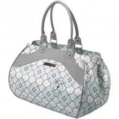 Classically Crete Wistful Weekender - Wistful Weekender - Bags