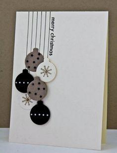 Ideas de tarjetas de navidad 7