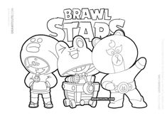How to draw Leonard Carl Super Easy Drawings, Star Coloring Pages, Profile Wallpaper, Line Friends, Dragon Ball Gt, Dark Souls, Art Drawings, Cute, Characters