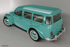 VW as wagon .;@Jorge Martinez Cavalcante (JORGENCA)