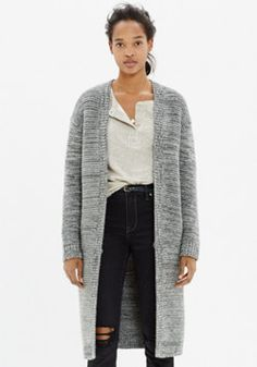 Won Hundred® Claire Cardigan