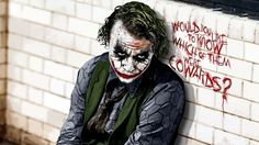 Why No One Will Ever Top Heath Ledger's Joker | Moviepilot: New Stories for Upcoming Movies