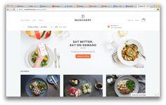 Munchery - munchery.com