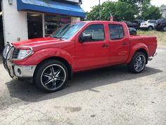 Check out this 2006 Nissan Frontier SE Only 117k miles. Guaranteed Credit Approval or the vehicle is free!!! Call us: (203) 730-9296 for an EZ Approval.$9,495.00.