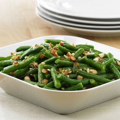 Easy Vegetable Recipes for Tasty Vegetable Side Dishes | ReadySetEat