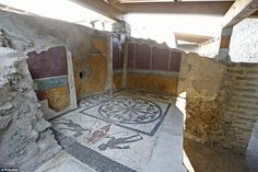 Over 13,000 people are believed to have visited the archaeological site in just two days since it re-opened