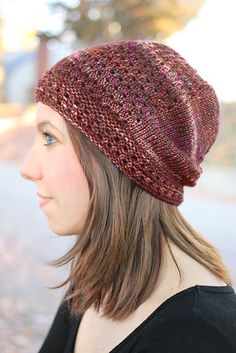 Ravelry: Sachy Hat & Mitts pattern by Connie Chang Chinchio
