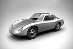 Zagato 356 Carrera Coupé Schematics from archival drawings were used to create this beautiful coupe. Go to Source Author: Parker L Ross... http://drwong.live/gear/zagato-356-carrera-coupe/