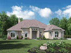 CalAtlantic Homes Olympia B (Home Site 2201) of the Estates at Balcones Creek community in Boerne, TX.