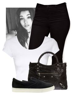 """""""Unbreakable ✘ Madison Beer"""" by shermeacka ❤ liked on Polyvore featuring ASOS Curve, Jane Norman, Balenciaga and Steve Madden"""